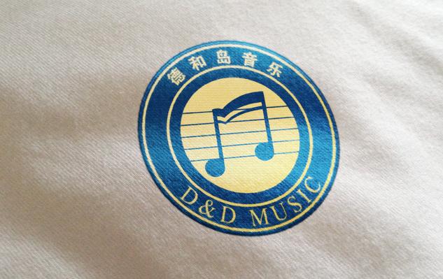 D&D MUSIC