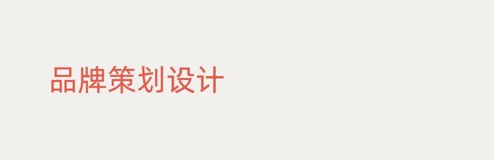简述青岛品牌策划设计的内容