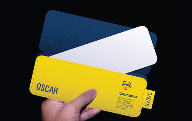 奥斯卡游轮品牌