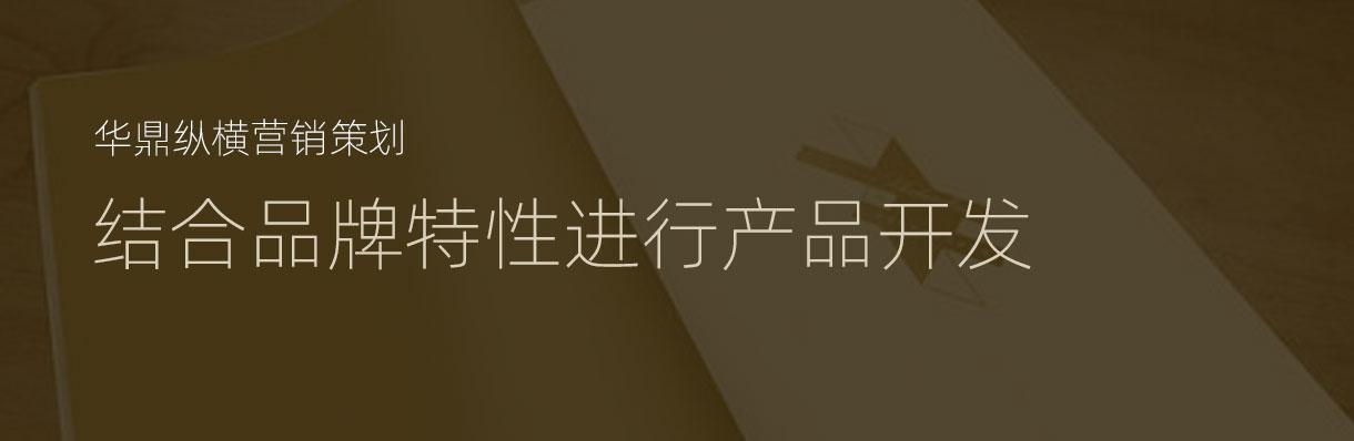 企业品牌设计青岛画册设计要突出企业品牌优势