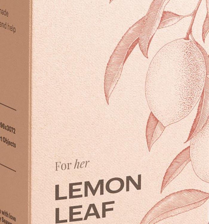 青岛包装设计公司分享:由「阿芙」精油看包装上点的应用