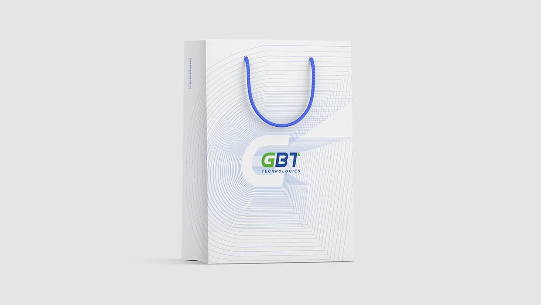 GBT青岛VI设计应用部分-礼品应用
