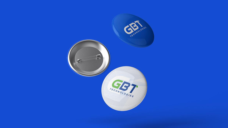 GBT格林新能源青岛VI设计应用部分-徽章