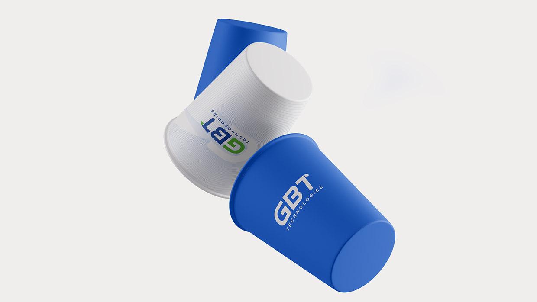 GBT格林青岛VI设计应用部分